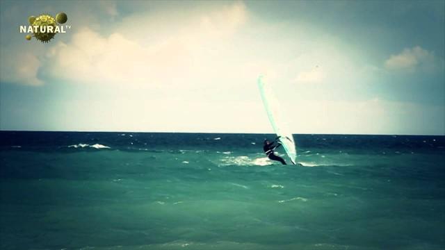 Dor de mare și de vânt