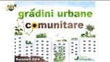 Grădini Urbane Comunitare cu Laurențiu Cernat