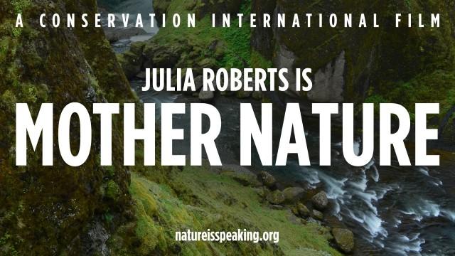 Natura vorbește