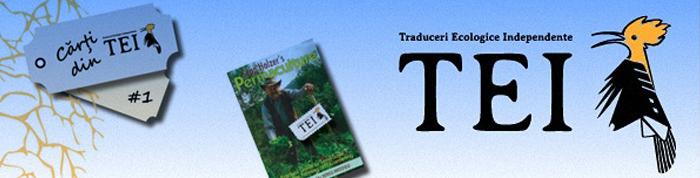 Tei Traduceri Ecologice Independente
